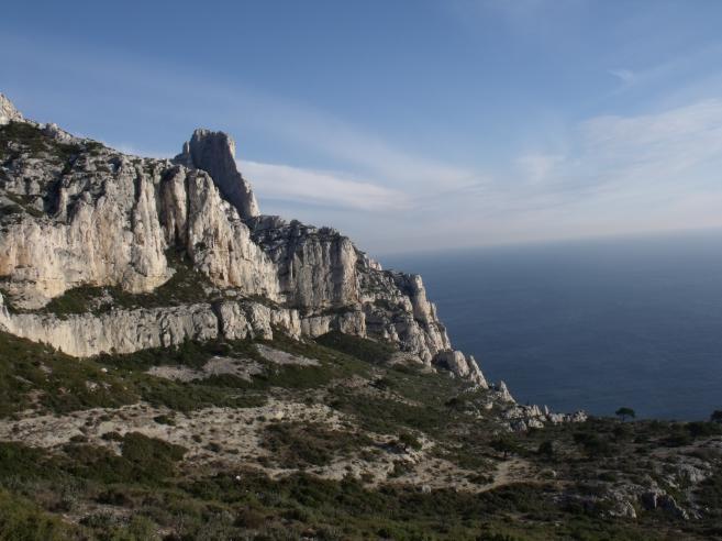 Faire un voyage romantique à Marseille