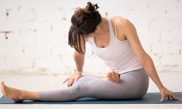 Les bienfaits du yoga sur le corps et l'esprit !