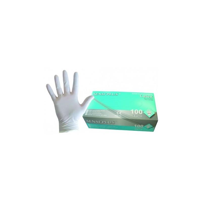 Quel gant jetable choisir ?