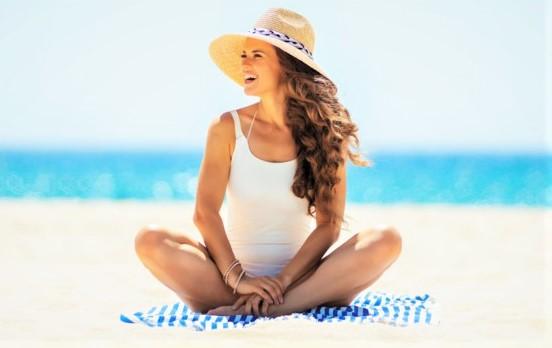 Produits à avoir absolument à la plage !