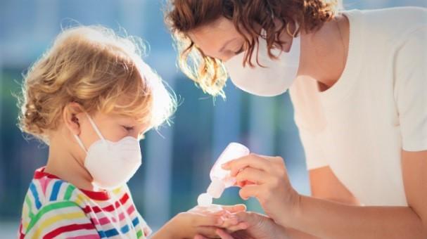 Comment parler du coronavirus à son enfant