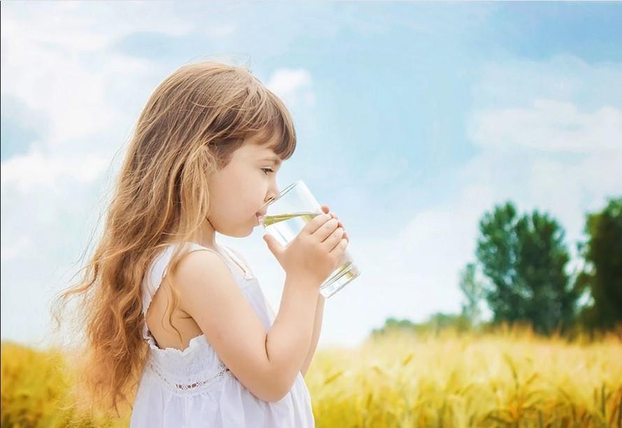 Utilisez une carafe filtrante et obtenez une eau plus propre et plus savoureuse